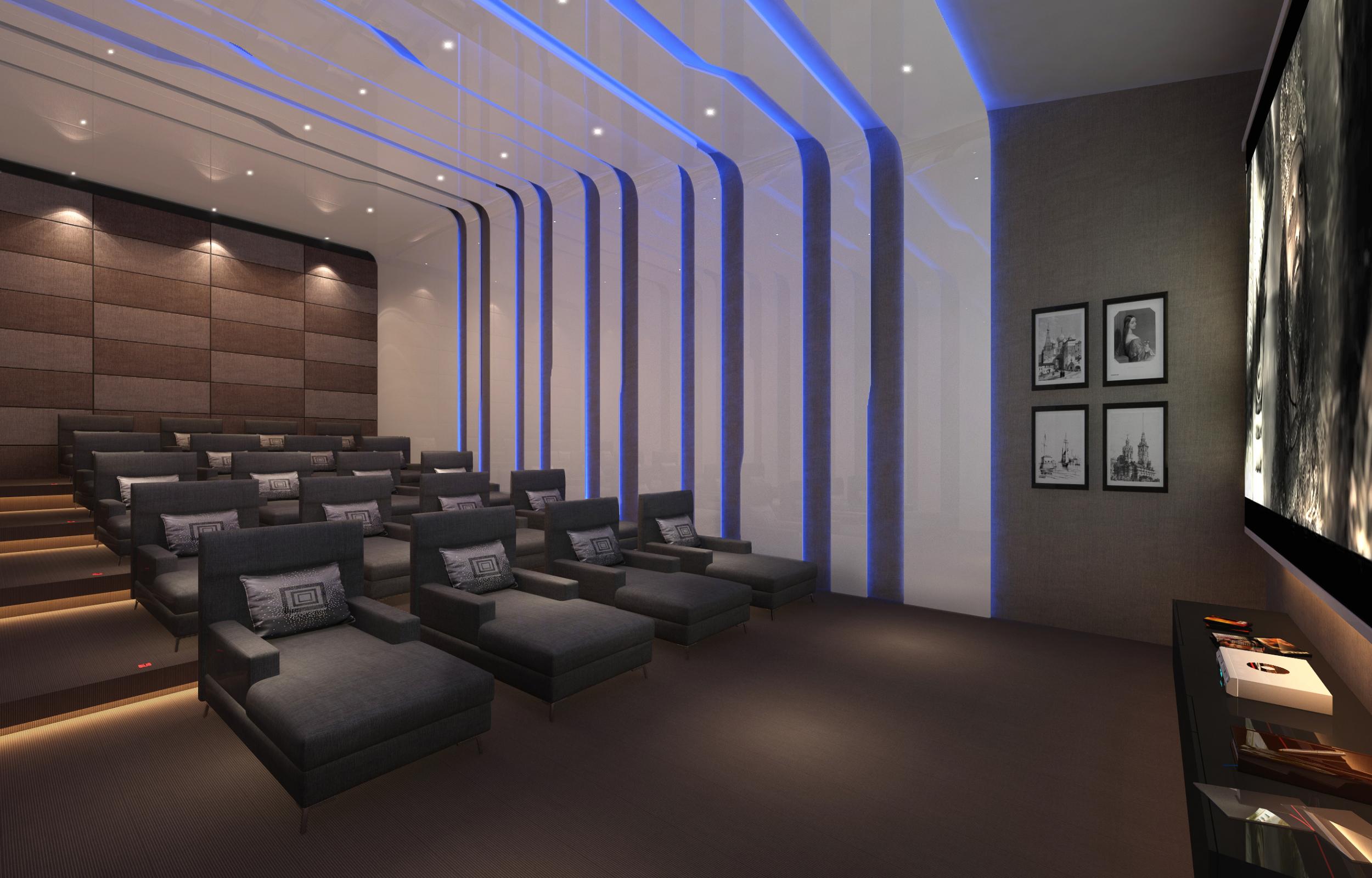 Infinity Theatre