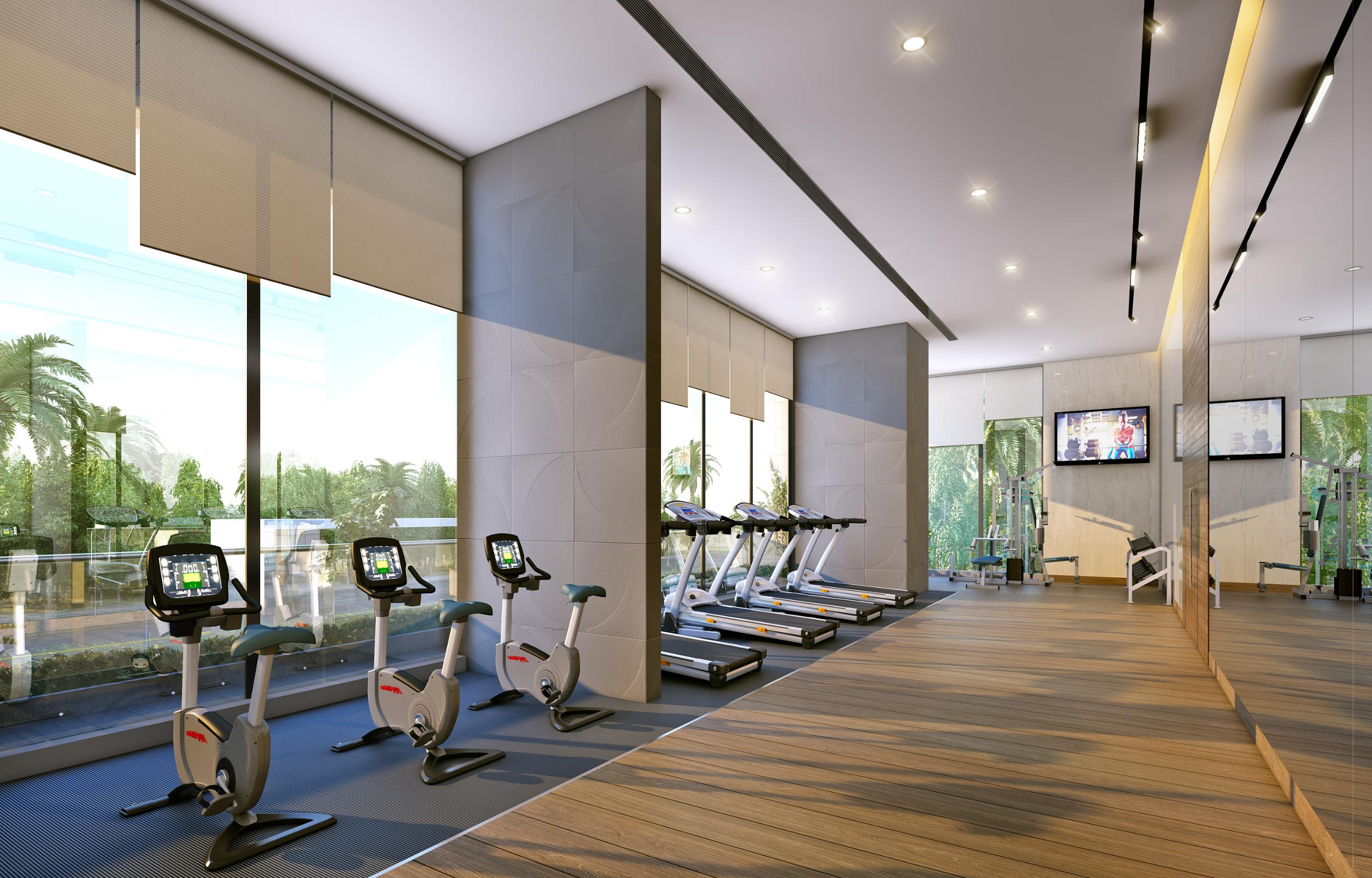 Infinty Gym