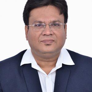 Vikrant Chaubey